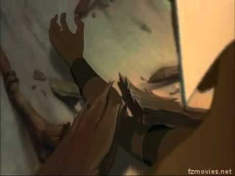 The Prince Of Egypt - Moses Kills A Man