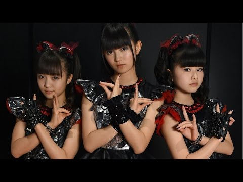 BABYMETAL : Documentary on Japan's J-Pop Phenom Babymetal