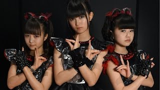 BABYMETAL : Documentary on Japan's J-Pop Phenom Babymetal. This doc...