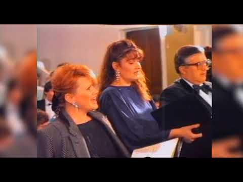 A ZMC archívumából 1992: Mozart Requiem a pesterzsébeti evangélikus templomban