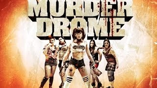 MURDERDROME - now available on DVD!