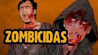 ZOMBICIDAS 0x01 [Resistencia]