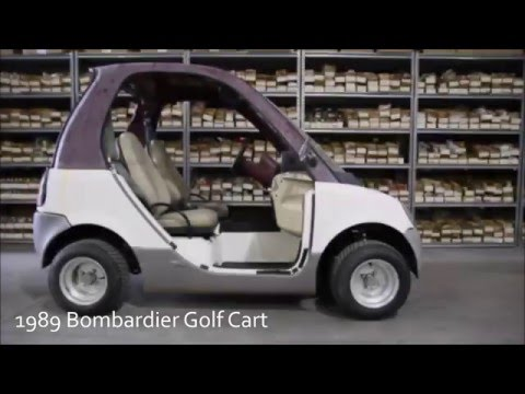 1989 Arr Nev Golf Cart Used Parts