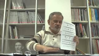 Практический курс по шрифту. Цикл лекций. Лекция №2