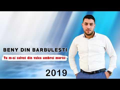 Beny din Barbulesti-Tu mai salvat din valea umbrei-2019 banat