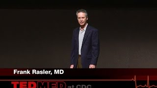 TEDMED@CDC--Health Behavior: Inspire Yourself First, Then the World
