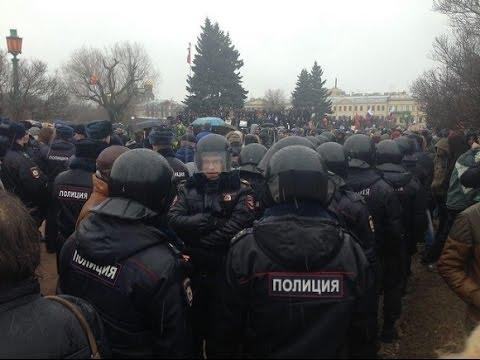 Обращение Мальцева к ПОЛИЦИИ накануне ареста!