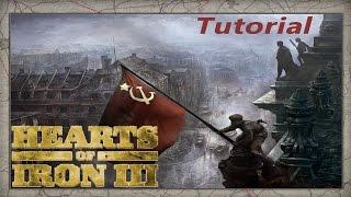 Aprendamos Hearts of Iron 3. Tutorial Hearts of Iron 3 en Español. Ep 1: Conceptos Básicos