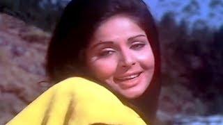 Mere Sapno Mein Ek Surat Hai - Shashi Kapoor, Rakhee | Lata Mangeshkar | Janwar Aur Insaan Song