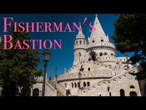 Fisherman's Bastion In 4K