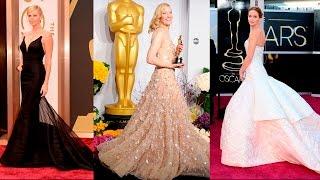 Los 12 vestidos más caros de la historia de los premios  oscar