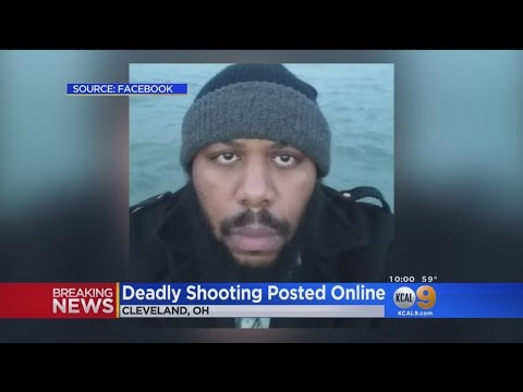 Facebook Says Deadly Shooting Wasn't On Live