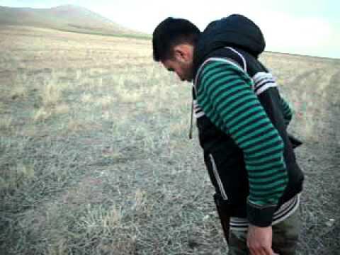 sultandaği  fehmi kuntla adaçalida tüfek atişi