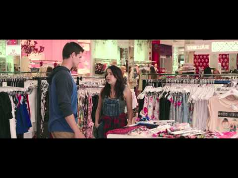 THE DUFF - OFFICIAL UK TRAILER [HD]