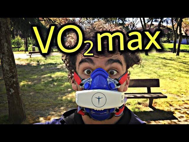 VO2max ! Santé et performance ! (avec Didier Reiss)
