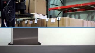 Thermo Scientific Versa Warehouse Checkweigher