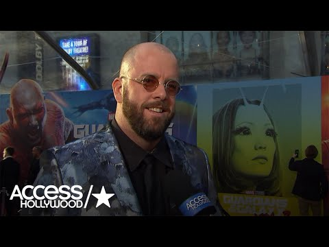 'Guardians Of The Galaxy Vol. 2': Chris Sullivan Is Almost Unrecognizable As Taserface