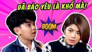 Ngôi Sao Khoai Tây   Phim Tình Cảm Hài HTV - Phim Truyền Hình Việt Nam Hay nhất 2019 #8