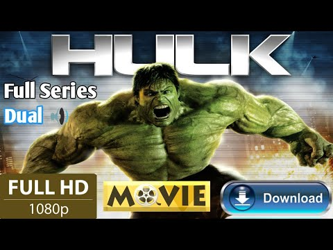 Download Hulk Full Series Movies, In Hindi,English Language, Full HD Movie 1080p.. ☺