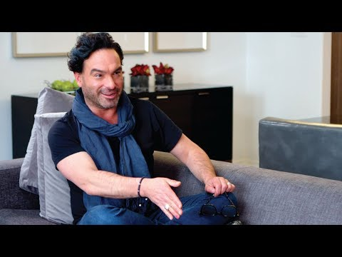 Johnny Galecki on What's Next After Big Bang Theory