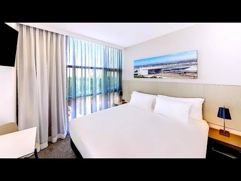 Take A Tour Of The New Travelodge Hotel Sydney Airport - The Big Bus