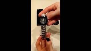 Брендовые женские часы Baosaili в ПОДАРОК НА 8 МАРТА! Что подарить девушке, женщине на 8 марта!