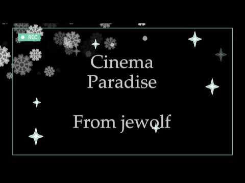 시네마 천국 (cinema Paradise)