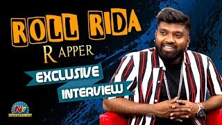 Roll Rida Exclusive Interview | NTV Entertainment