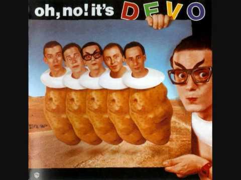 Devo - Time Out For Fun.wmv mp3