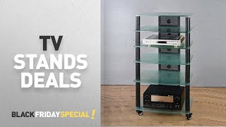 Black Friday Tv Stands By Vti // Amazon Black Friday Countdown