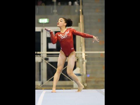 Artistic Gymnastics - 2015 US National Championships - Jr Women's - Finals (HD)