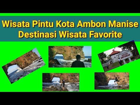 pesona-wisata-kota-ambon-manise-|pesona-wisata-maluku|-wisata-exotic-timur-indonesia