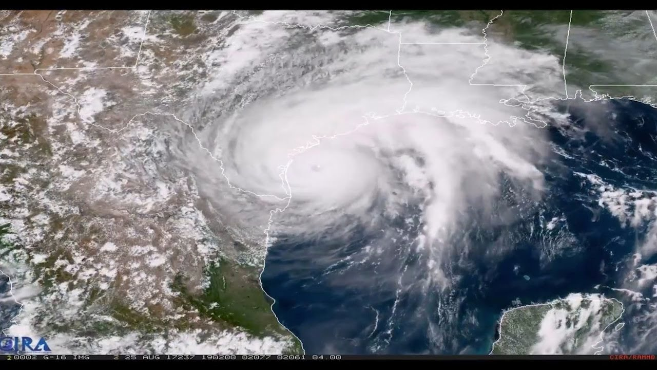 NASA dan NOAA: Jaringan 5G Bisa Kacaukan Ramalan Cuaca yang Berimplikasi pada Nyawa Manusia