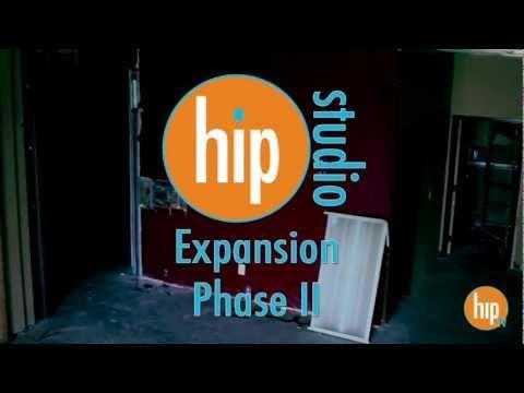 Hermosa Beach Pilates Studio   HIP Studio's Expansion   Phase 2 Update