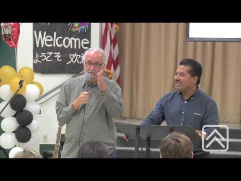 Redemption of a Mexican drug lord | Esteban Mendoza | Refuge LA Church