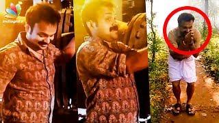 വൈറലായി ചാക്കോച്ചന്റെ ലൊക്കേഷൻ വീഡിയോ   Thattinpurath Achyuthan Location video   Kunchacko  Boban