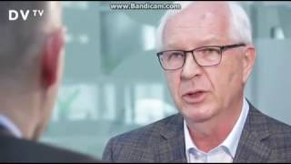 Jiří Drahoš (kandidát na prezidenta) názor na EET a další