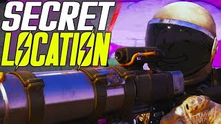 HOW TO UNLOCK SPACE SUIT IN FALLOUT 76 | FALLOUT 76 SECRET LOCATIONS