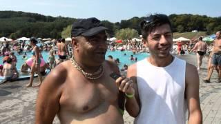 La băi la Figa - MIRCEA BRAVO