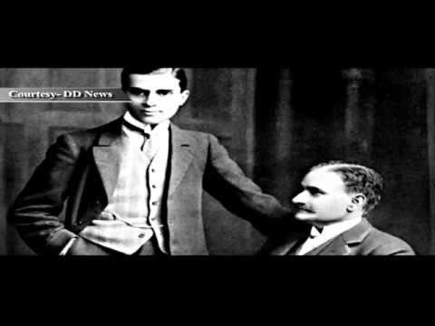 origin of motilal nehru