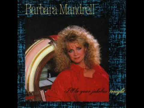 Barbara Mandrell-I Dropped Your Name