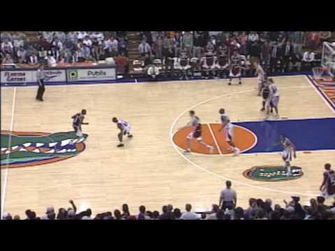 1997 SEC Men
