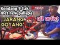 ALL ARTIS - JARANG GOYANG - SKILL KENDANG 9 Ky AGENG New Pallapa live Tanggulangin sidoarjo