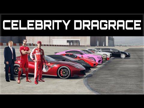 Best Car To Beat Tesla Forza Horizon