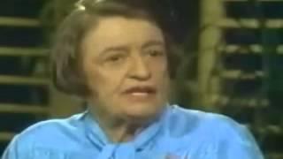 Ayn Rand on Religion   YouTube 640x480
