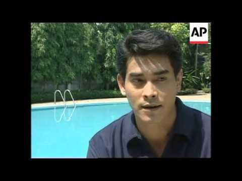 THAILAND: SOAP OPERA STAR'S NUDE PHOTO MAGAZINE IS BIG HIT