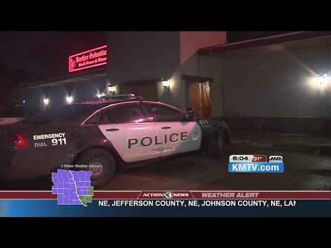 Omaha police investigating overnight robberies