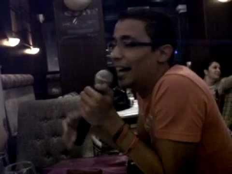 Al Dehleez ( JBR ) Karaoke (bnt el eeeh)