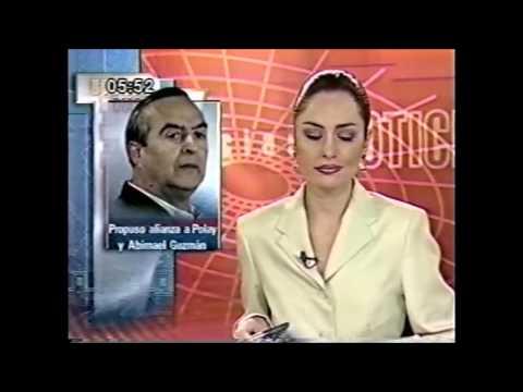 Abimael Guzmán y Víctor Polay en contra de cerrar la base naval del Callao