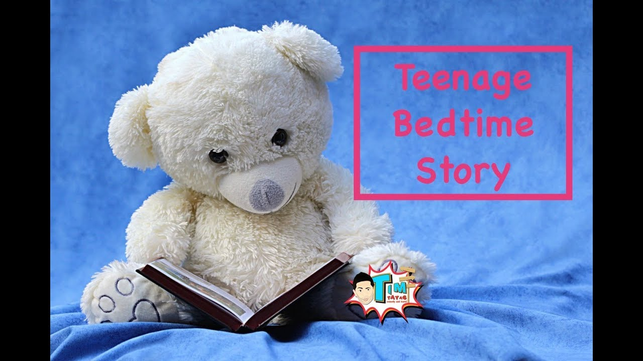 Funny Bedtime stories for Your Teenager Ep  1